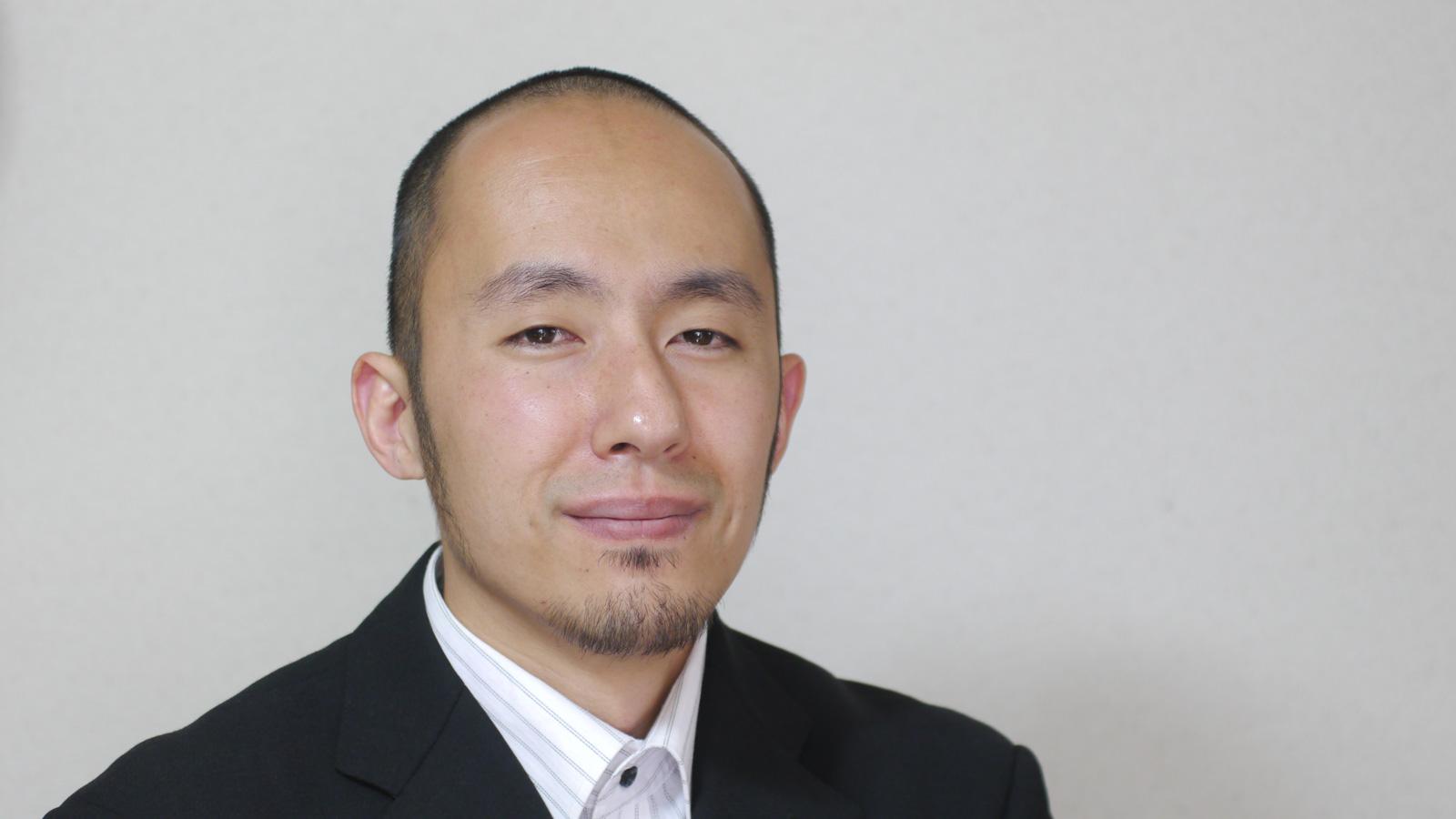 代表 奥田荘太郎